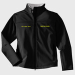 ASA Ladies Softshell Jacket
